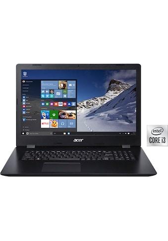 Acer Notebook »A317-52-33SC«, ( 256 GB SSD) kaufen