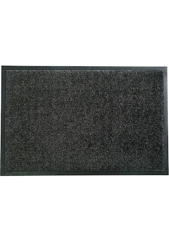 Fußmatte, »Mette«, my home, rechteckig, Höhe 5 mm, maschinell getuftet kaufen