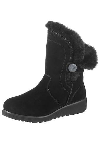 Skechers Winterboots »KEEPSAKES WEDGE  -  COZY PEAK« kaufen