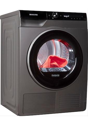 Samsung Wärmepumpentrockner »DV80T6220LX/S2« kaufen