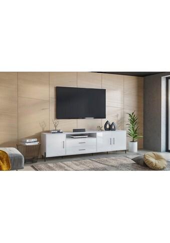 TRENDMANUFAKTUR Lowboard »Rumba I« kaufen