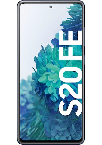"""Samsung Smartphone »Galaxy S20 FE«, (16,4 cm/6,5 """" 256 GB Speicherplatz, 12 MP Kamera) kaufen"""