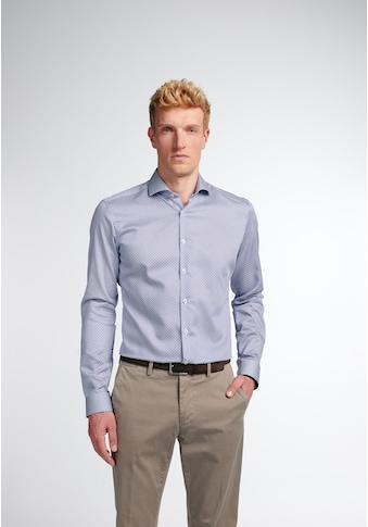 Eterna Businesshemd »SUPER SLIM«, Print-Hemd kaufen