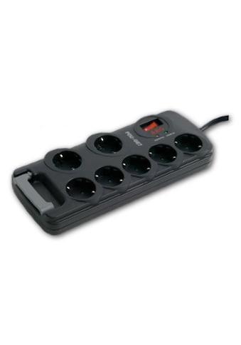 AEG Steckdosenleiste mit Überspannungsschutz »7 - fach mit Überspannungsschutz« kaufen