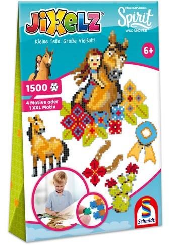 Schmidt Spiele Konturenpuzzle »Spirit« kaufen