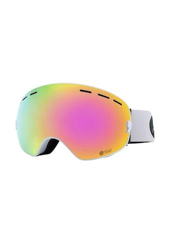 YEAZ Skibrille »XTRM-SUMMIT«, mit Rahmen kaufen