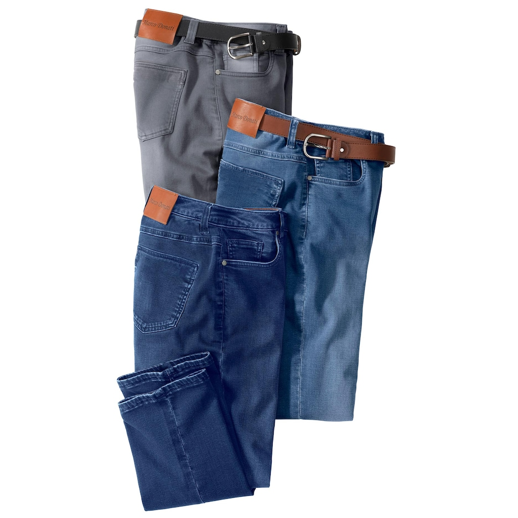Marco Donati 5-Pocket-Jeans