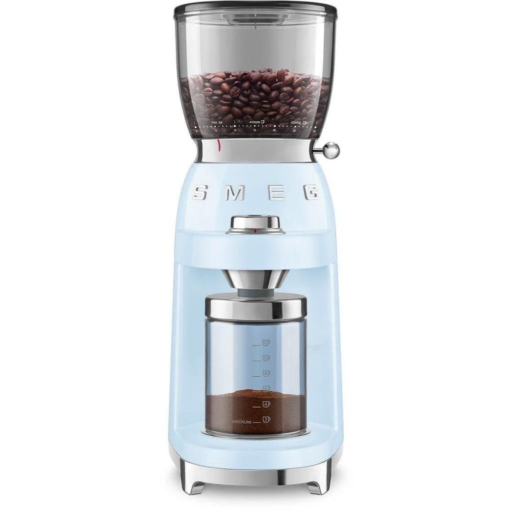 Smeg Kaffeemühle »CGF01PBEU«