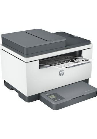 HP Multifunktionsdrucker »LaserJet MFP M234sdwe« kaufen