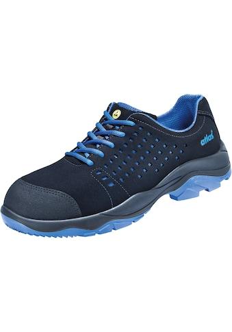 Atlas Schuhe Sicherheitsschuh »SL 40 blue« kaufen