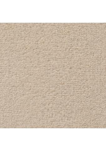 Vorwerk Teppichboden »Passion 1021«, rechteckig, 7 mm Höhe, Meterware, Breite 400/500 cm, Velours, für Stuhlrollen geeignet kaufen