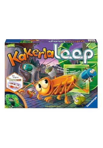"Ravensburger Spiel, ""Kakerlaloop"" kaufen"