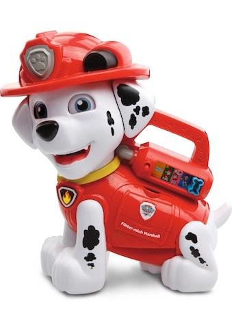 Vtech® Lernspielzeug, »Paw Patrol Fütter mich Marshall« kaufen