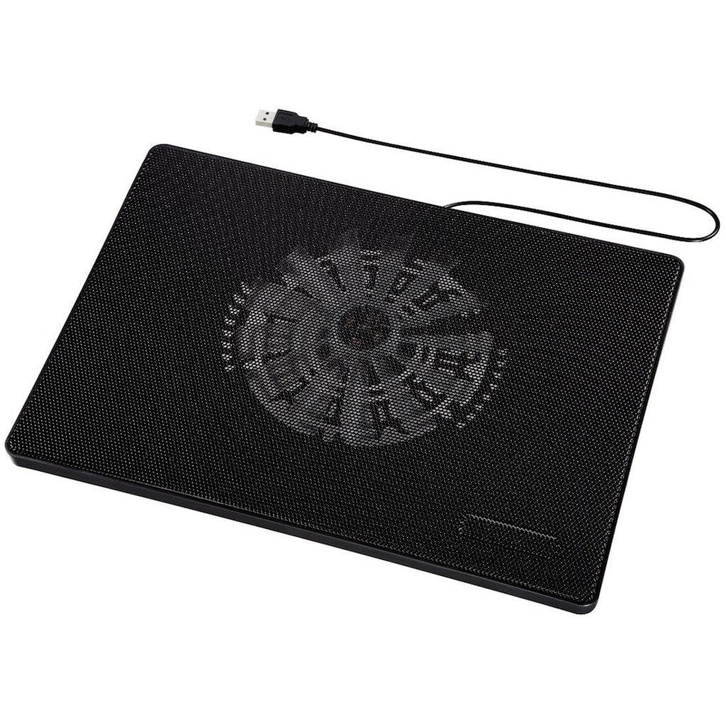 Hama Notebookkühler Laptop Kühler geeignet für Notebooks v. 13,3