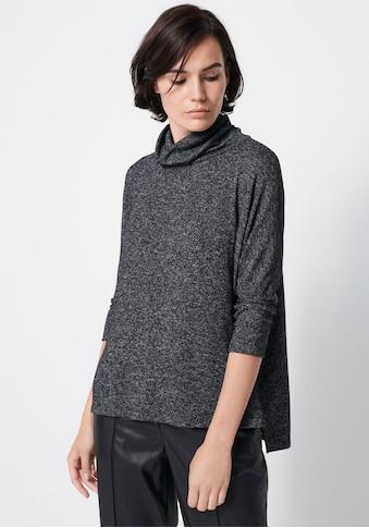 someday Langarmshirt »Kitana« kaufen