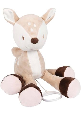 Nattou Spieluhr »Fanny der Hirsch« kaufen