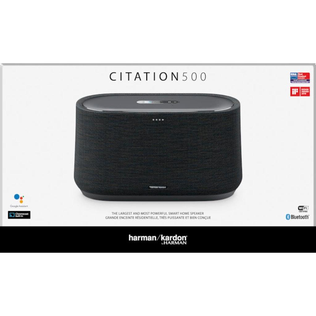 Harman/Kardon Lautsprecher »Citation 500«
