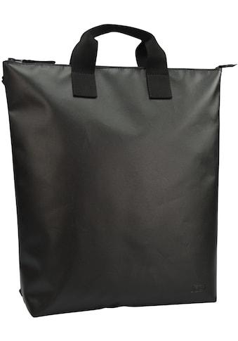 Jost Freizeitrucksack »Tolja, X-Change S, schwarz«, Made in Europe, enthält recyceltes... kaufen