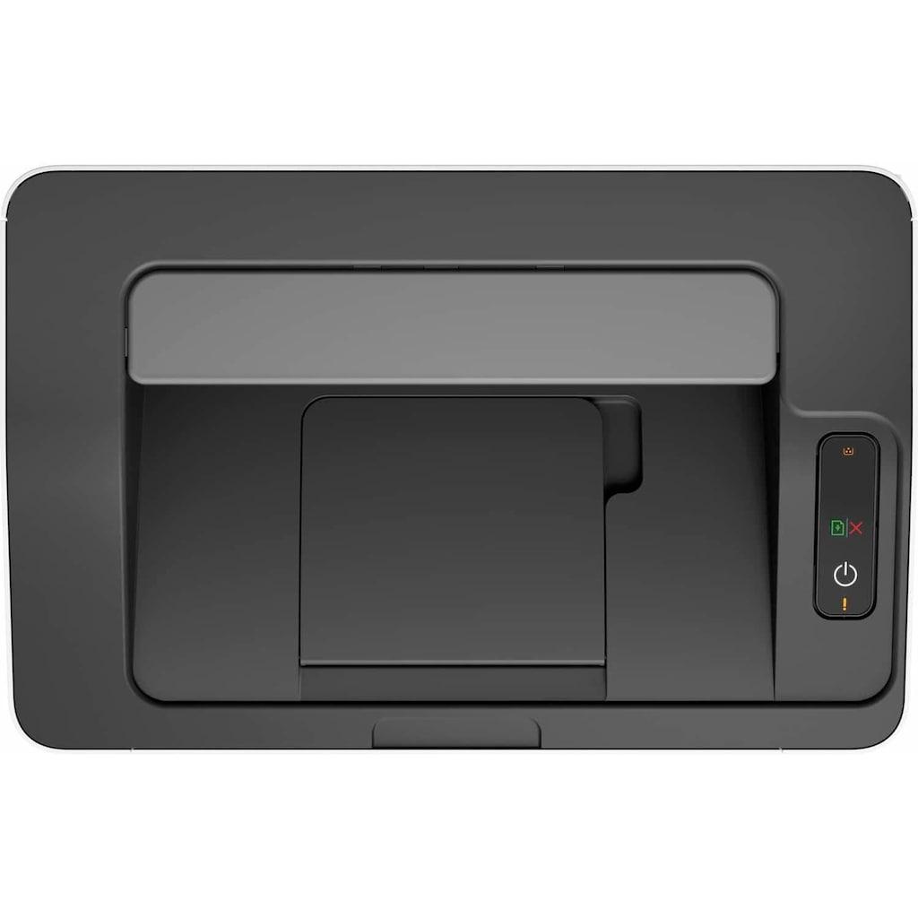 HP Laserdrucker »107a«