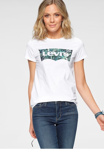 Levi's® T - Shirt »The Perfect Teee« kaufen