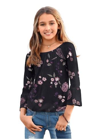 KIDSWORLD 3/4 - Arm - Shirt kaufen