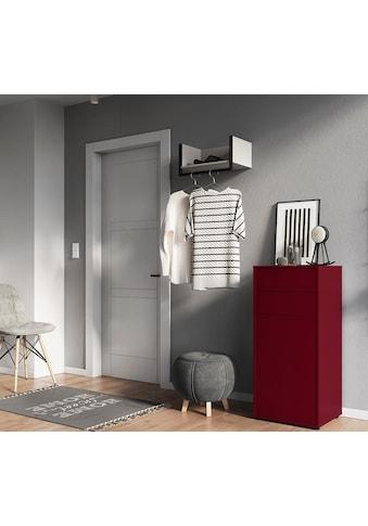 GERMANIA Garderoben-Set »GW-Madeo«, (Set, 2 St.) kaufen