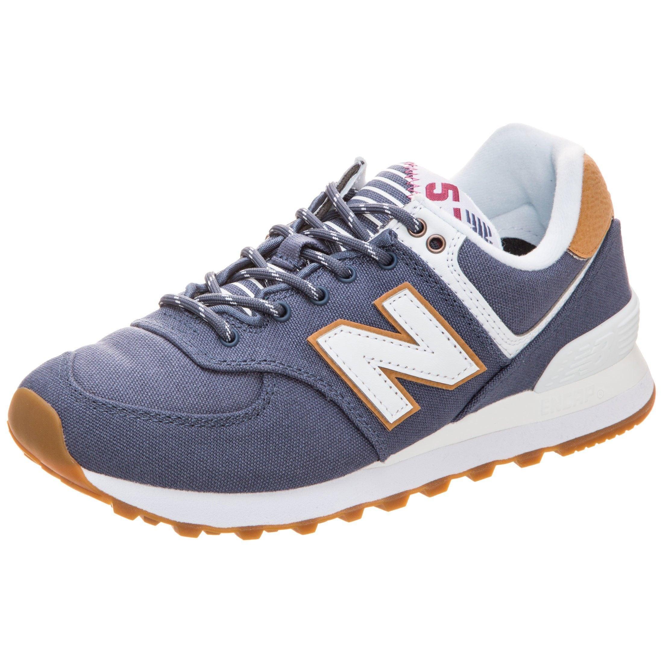 New Balance Sneaker »Wl574-syd-b«  online kaufen | Gutes Preis-Leistungs-Verhältnis, es lohnt sich