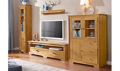 Home affaire Wohnwand »Sofia« (Set, 4 - tlg) kaufen