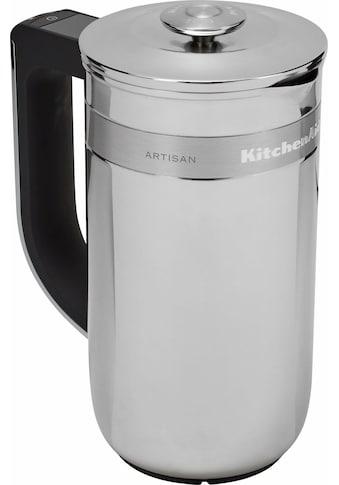 KitchenAid Kaffeebereiter Artisan 5KCM0512ESS kaufen
