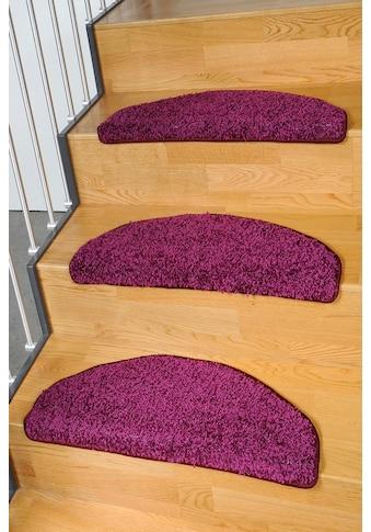 Stufenmatte, »Shaggy Pulpo«, Living Line, stufenförmig, Höhe 22 mm kaufen