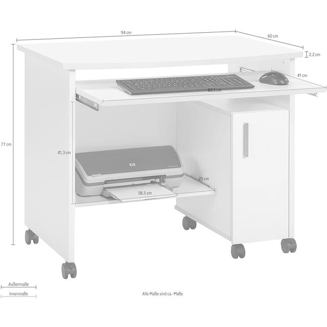 Maja Möbel Computertisch »Office«