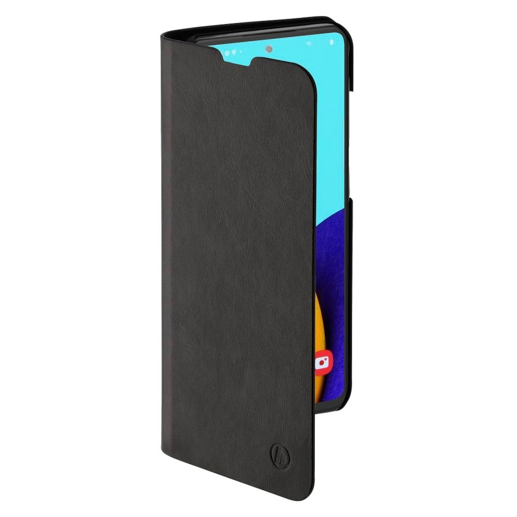 """Hama Smartphone-Hülle »Smartphone Booklet Tasche«, """"Guard Pro"""" für Samsung Galaxy A52 (5G)"""