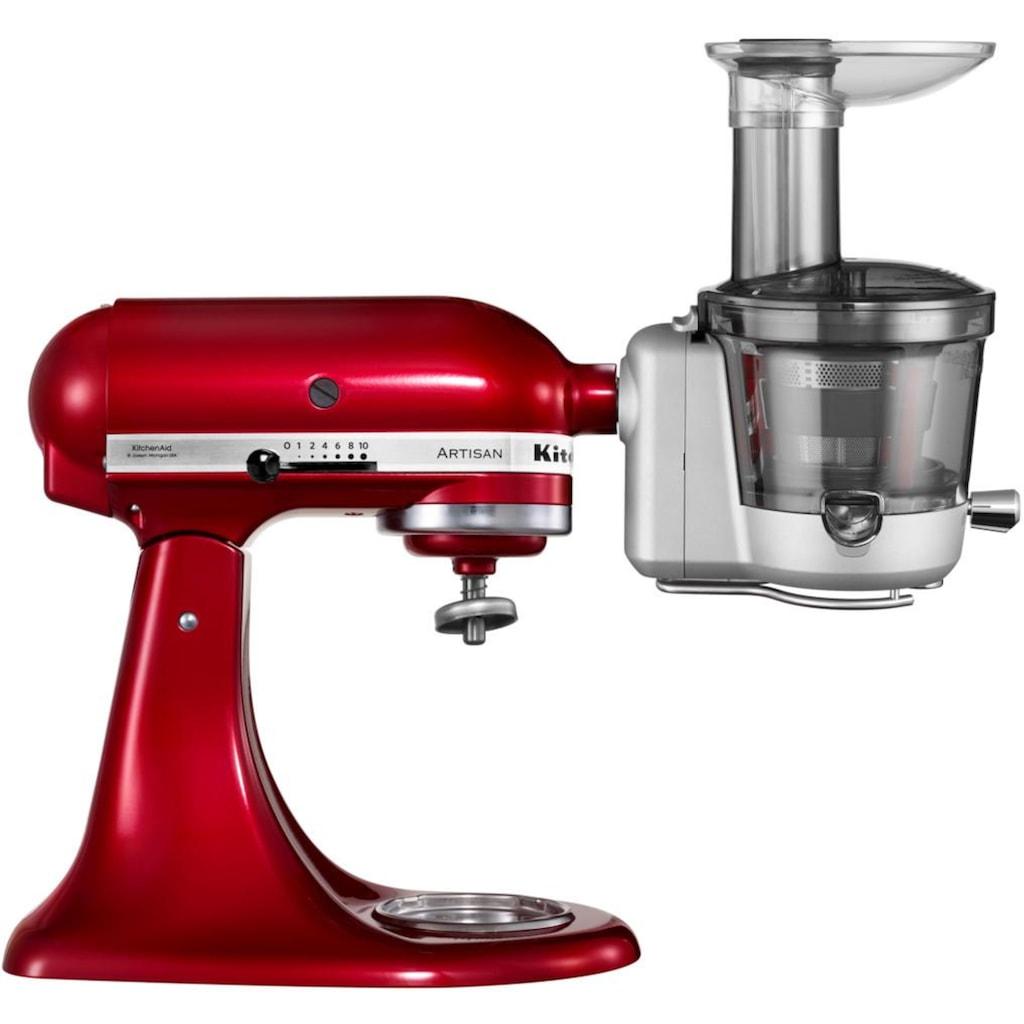 KitchenAid Entsafteraufsatz »5KSM1JA«