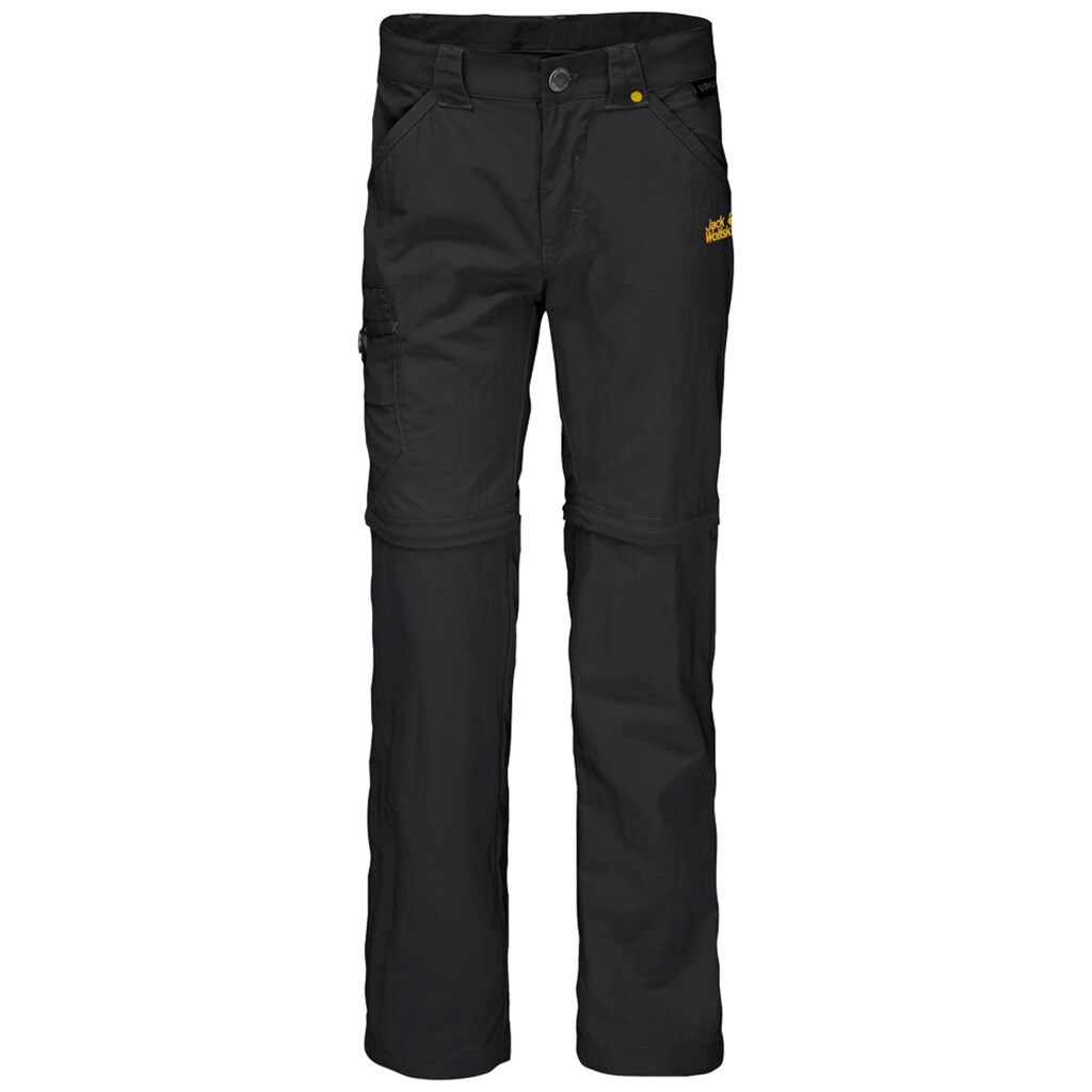 Jack Wolfskin Zip-off-Hose »SAFARI ZIP OFF PANTS K«