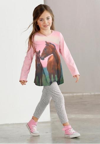 Arizona Shirt & Leggings (Set, 2 tlg.) kaufen