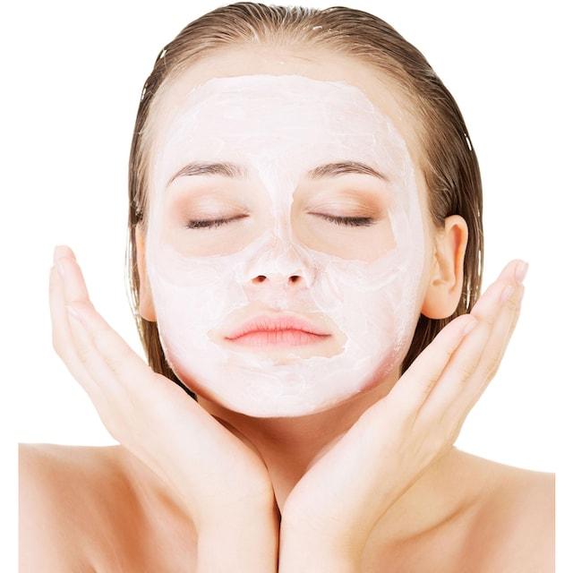 """CHIARA AMBRA Gesichtsmasken-Set """"Schlafmasken"""", 8-tlg."""