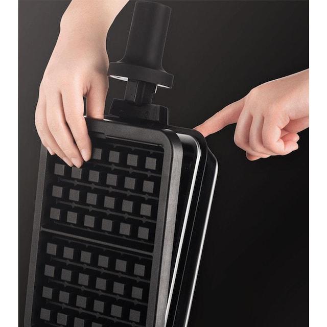 Krups Waffeleisen FDD95D Professional, 1200 Watt