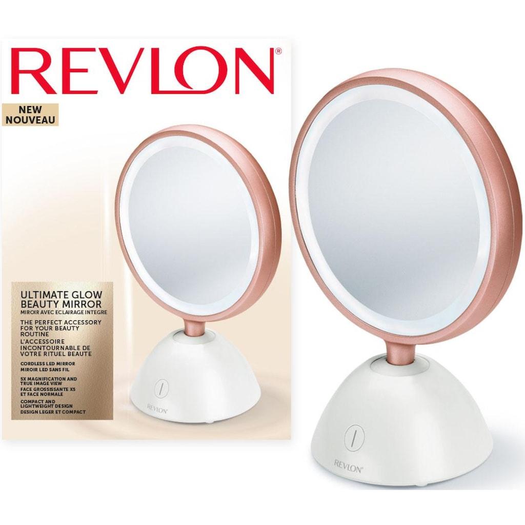 Revlon Kosmetikspiegel »Ultimate Glow - RVMR9029UKE«