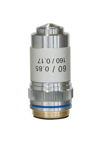 BRESSER Mikroskop »DIN - Objektiv 60x« kaufen