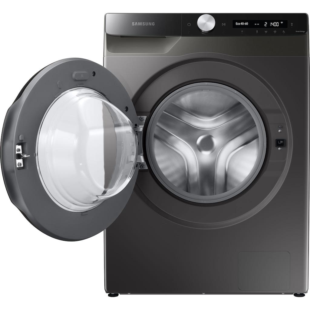 Samsung Waschmaschine »WW80T534AAX/S2«, WW80T534AAX/S2, 8 kg, 1400 U/min, WiFi SmartControl