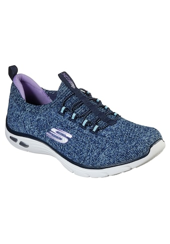 Skechers Slip-On Sneaker »EMPIRE D'LUX - SHARP WITTED«, mit Bio-Dri-Ausstattung kaufen
