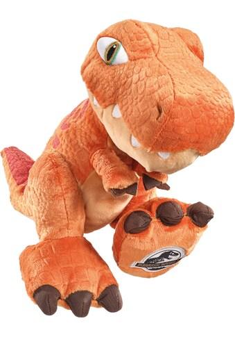 Schmidt Spiele Kuscheltier »Jurassic World, T-Rex, 30 cm« kaufen