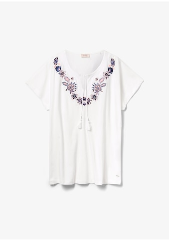 TRIANGLE Embroidery - Shirt kaufen