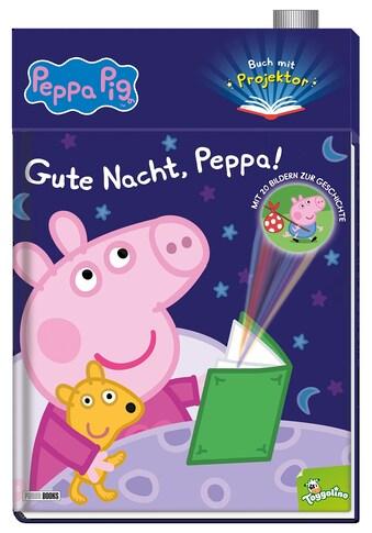 Buch »Peppa Pig: Gute Nacht, Peppa! / Annie Auerbach« kaufen