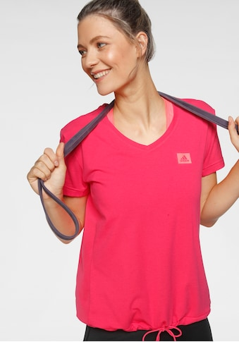 adidas Performance Funktionsshirt »DESIGNED 2 MOVE MOTION TEE« kaufen