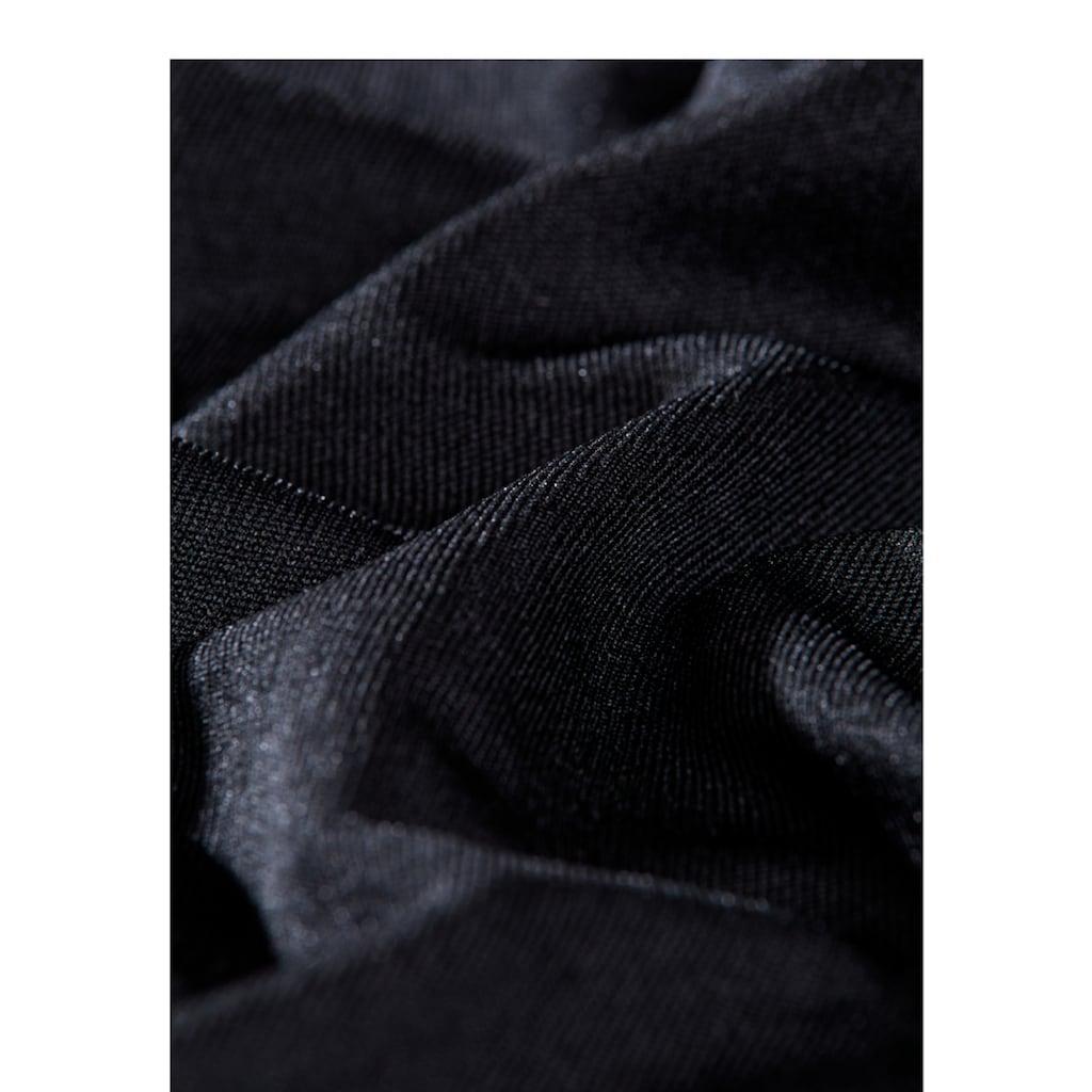 Trigema Netzshirt