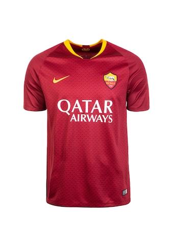 Nike Fußballtrikot »As Rom Stadium 18/19 Heim« kaufen