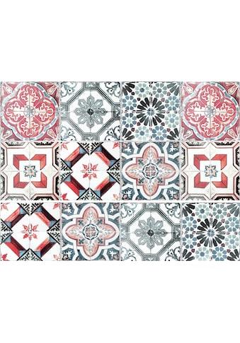 Home affaire Fliesenaufkleber »Ornamente« kaufen