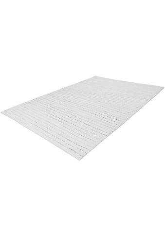 Kayoom Teppich »Prime 110«, rechteckig, 12 mm Höhe, Wohnzimmer kaufen