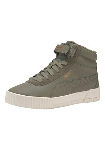 PUMA Sneaker »Carina Mid WTR« kaufen